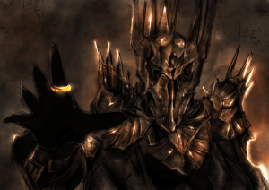 Amazon Lord Of The Rings Sauron