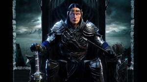 Amazon Lord Of The Rings Celebrimbor