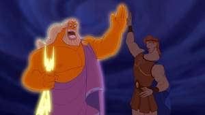 Hercules Disney image