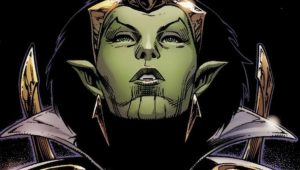 Secret Invasion Veranke