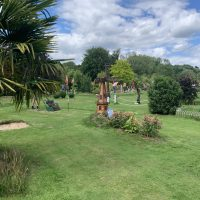 Mini Pro Golf Park in Kidderminster * Review *