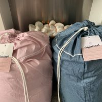 Coverless Duvet from The Fine Bedding Company *Review*