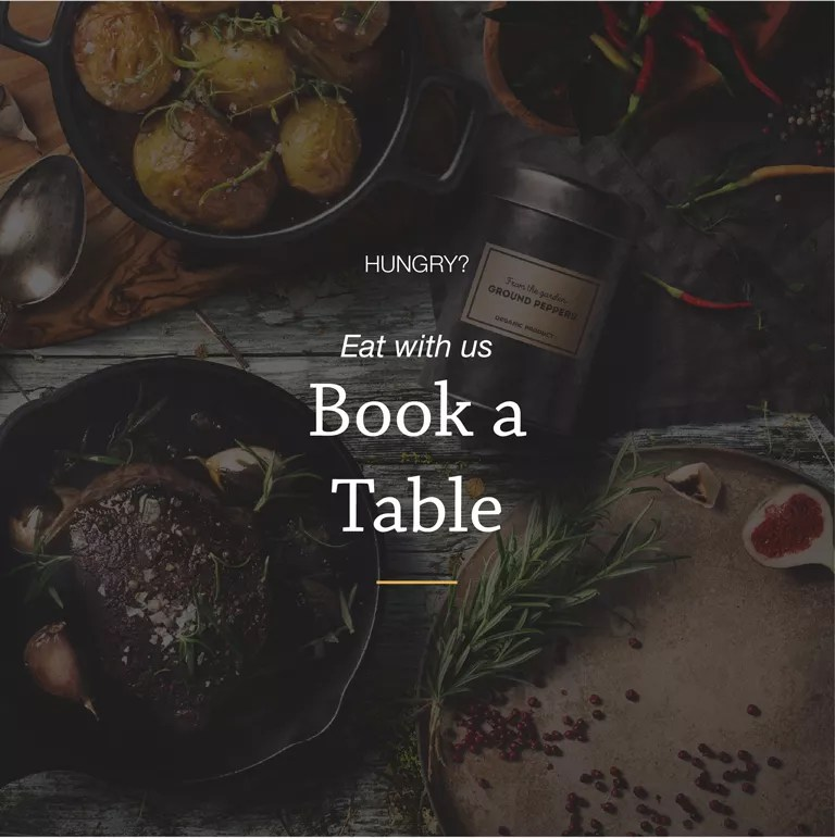 The Wiltshire - Book a Table
