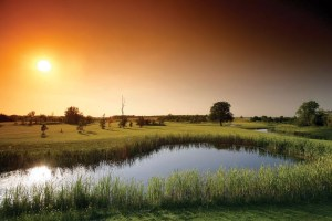 The Wiltshire Hotel, Golf and Leisure Resort - Golf Course