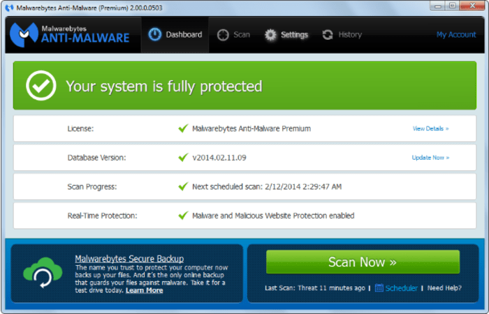 Malwarebytes serial key 3 0 5