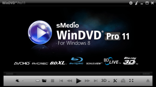 WinDVD Pro 11 Crack Keygen Plus Updated Download