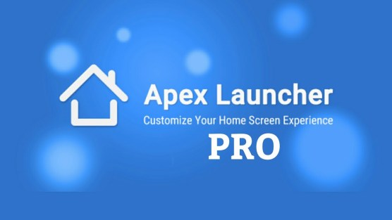 Apex Launcher Pro 3.1.0 Apk Cracked Latest Download