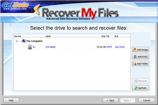 Recover My Files 5.2.1.1964 Crack & Serial Key Activator