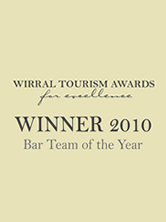 Wirral Tourism Awards 2010