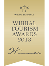 Wirral Tourism Awards 2013