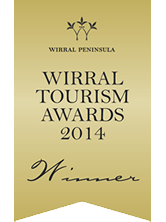 Wirral Tourism Awards 2014