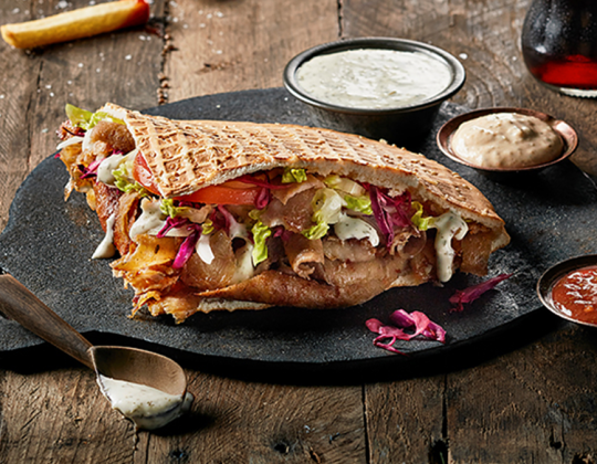 'Healthy' Kebab Chain, German Doner Kebab, Is Set To Open 2 Restaurants In South Yorkshire