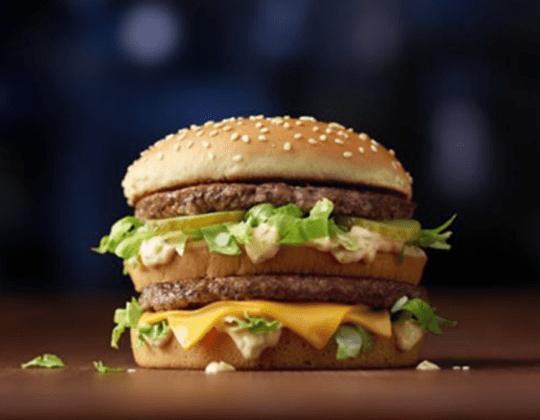 McDonald's Restaurants Will All Shut For Takeaways During Third National Lockdown