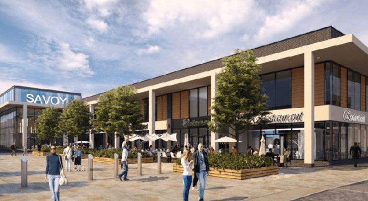 A New Luxury Cinema Complex Is Set To Open In Doncaster Really, Really Soon