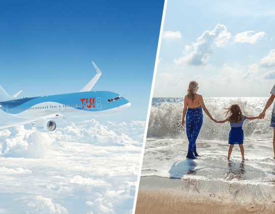 TUI Has Launched A Huge Kids Go Free Sale For Summer 2020