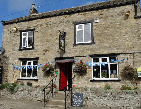This North Yorkshire Pub Has Been Named One Of The Best In The UK