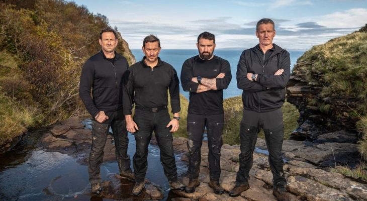 Channel 4's 'SAS: Who Dares Wins' Is Looking For People From Yorkshire To Test Their Strength