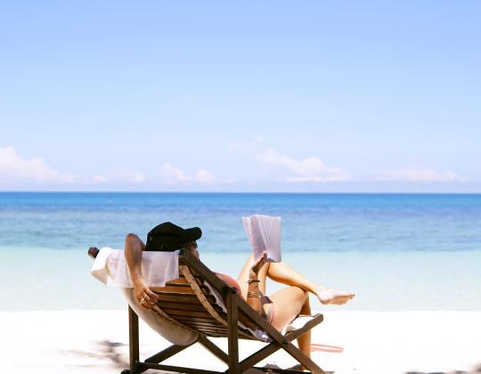 Boris Johnson Says He's 'Optimistic' Brits Will Get To Enjoy Summer Holidays