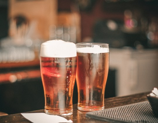 63% Of Brits Feel Too Scared To Go To Pubs And Bars When They Re-Open