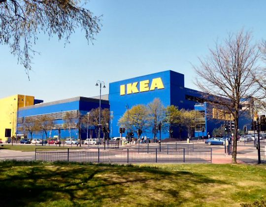 IKEA 'Planning To Re-Open Its UK Stores In 12 Days'