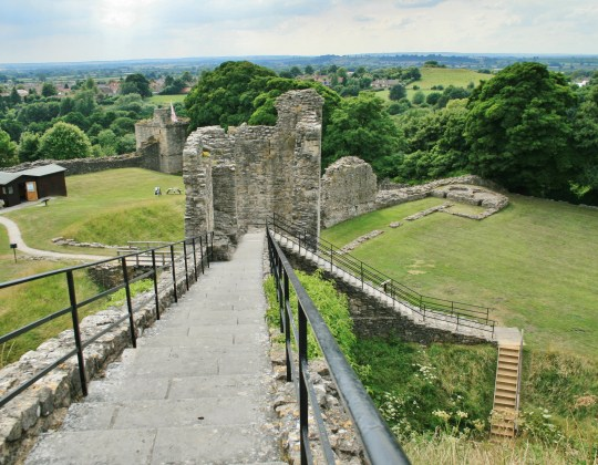 This Yorkshire Town Has Been Named One Of Summer's Most Booked Destinations