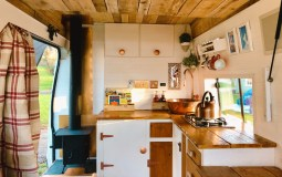 6 Cool and Cosy Campervans You Can Rent In Yorkshire