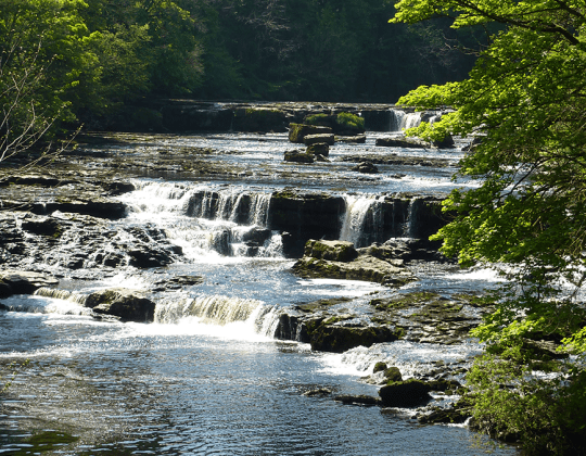 8 Of The Most Stunning Waterfalls In The Yorkshire Dales