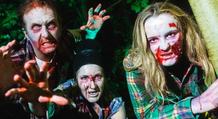 An Immersive Halloween Drive-In Cinema Is Coming To Yorkshire