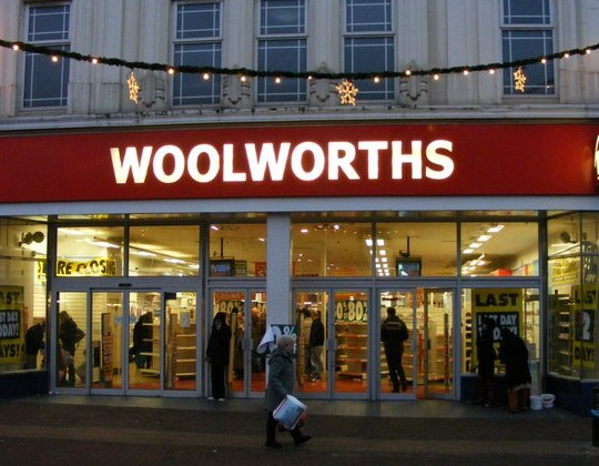 Rumours Circulate That Woolworths Is Set To Return To The UK High Street Next Year