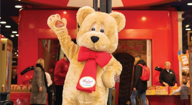 The World's Most Iconic Toy Store, Hamleys Is Opening In Yorkshire