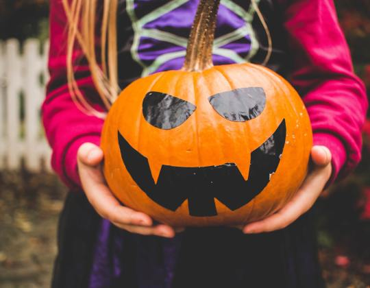 16 Spooktastic Halloween Events  In Yorkshire To Visit This Year