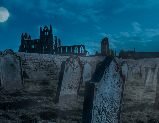 7 Of The Most Haunted Places To Visit In Whitby