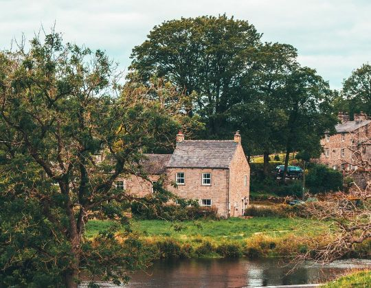 The 7 Most Beautiful, Quaint Villages To Visit In North Yorkshire
