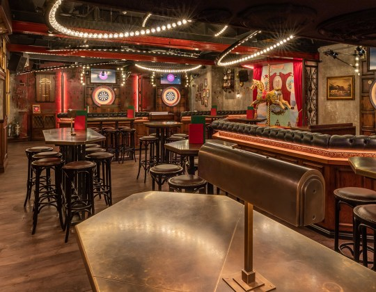 Enjoy Bottomless Brunch With A Side Of Darts At This Fun New Leeds Bar