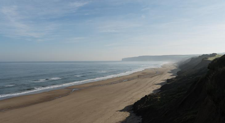 This Yorkshire Beach Has Been Named One Of The Best In Europe