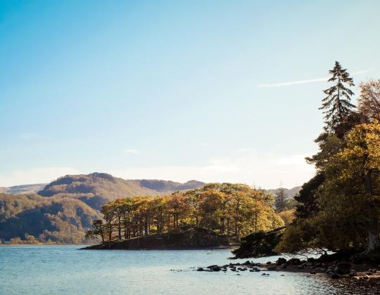Police Fine Dozens In Cumbria For Travelling Over 200-Miles To The Lake District