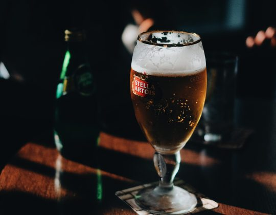 Stella Drinkers Aren't Happy After Lager Lowers Alcohol Strength