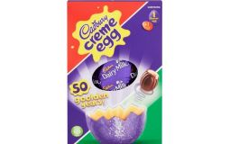 Tesco Is Selling Easter Eggs For Just 75p