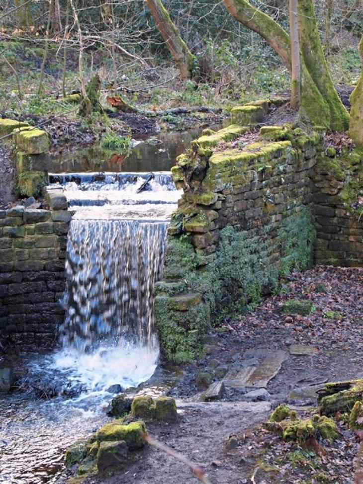 Yorkshire waterfall walks