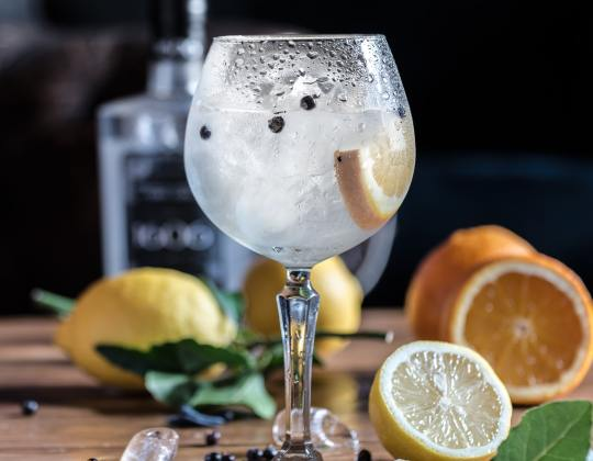 A Gin Cinema Is Coming To North Yorkshire This Summer
