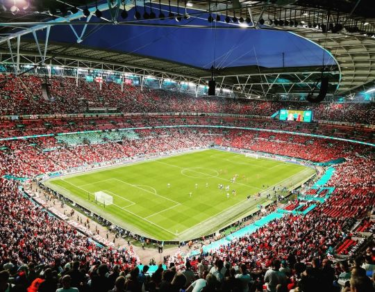 The Government Is 'Considering' An Extra Bank Holiday If England Win Euro 2020