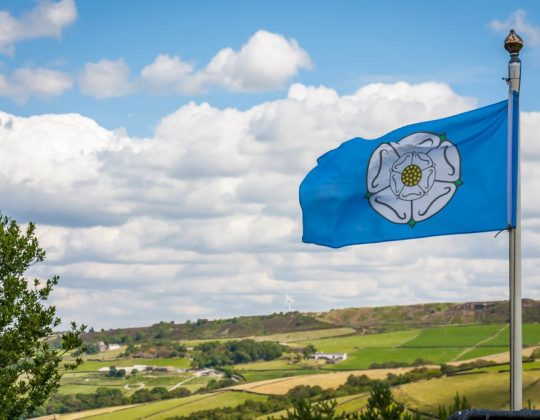 The Yorkshire Accent Could Be Wiped Out Within 45 Years, According To Research