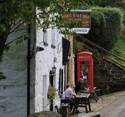This Quaint North York Moors Pub Is The Smallest In Yorkshire