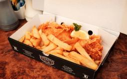 This Yorkshire Fish & Chip Shop Has Been Named One Of The Best In The UK