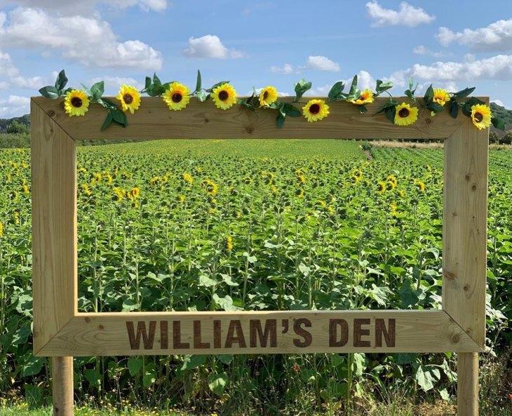 William's Den Adventure Park