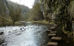 This Lesser-Known Stepping Stones Walk In The Peak District Is A Great Family Adventure