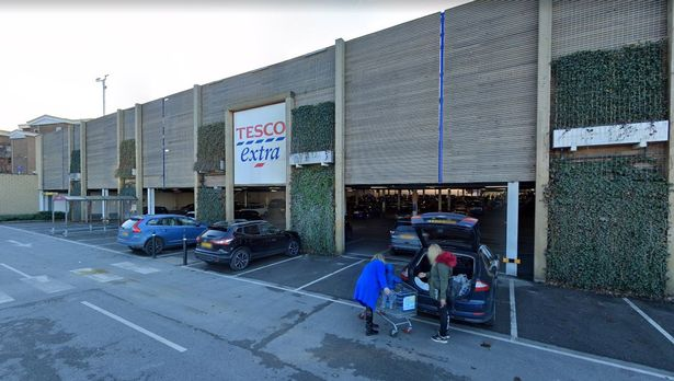 This Yorkshire Tesco Says Staff Will 'Check Every Customer's Receipt When They Leave The Store'