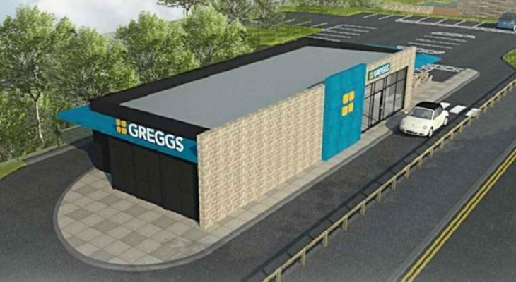 Yorkshire Is Set To Open Its First Greggs Drive-Thru And We Can't Wait