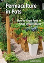 Permaculture in Pots book cover