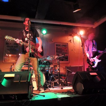The Smokin' Ribs Live Eschweiler Check in 25.06.13 (6)